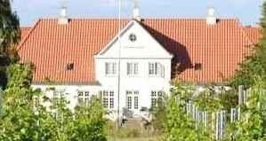 Dyrehøjgaard -3